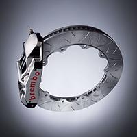 Brembo Racing Icona