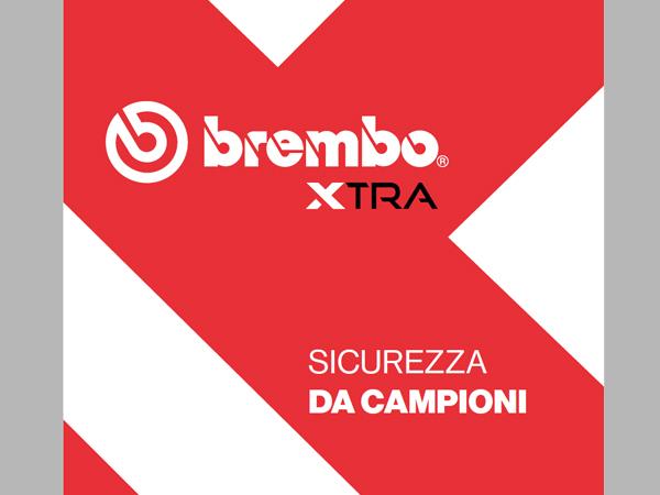 Brembo Xtra 2016 immagine