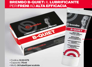 brembo b quiet