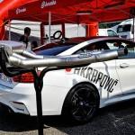 MQ Auto ha organizzato il il Primo Akrapovic Dealer Training