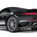 Akrapovič porta gli standard Porsche ad un livello superiore