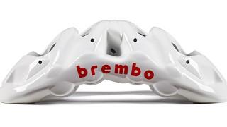 BREMBO PRESENTA AL SEMA LE NUOVISSIME PINZE B-M8