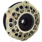 V8 Supercar – Frizione Carbonio