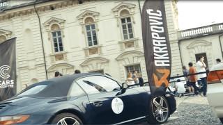 Cars and Coffee 2017: Motorquality con Akrapovic all'evento delle supercar.