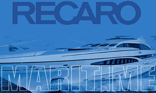 catalogo recaro maritime