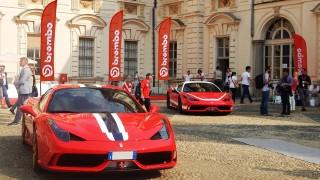 Motorquality e Brembo al Cars and Coffee 2017: guarda il video del più grande Evento Supercar d'Europa