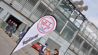 """Motorquality al GT Cup del 23 Settembre organizzato da """"Top Gear"""" a Monza"""