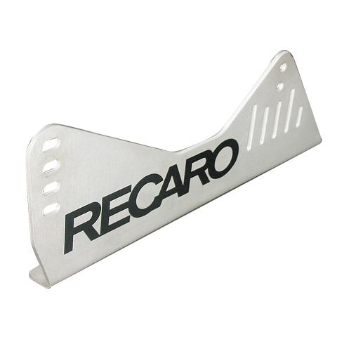 Attacchi laterali in alluminio
