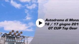 Con Top Gear al GT CUP di Monza!