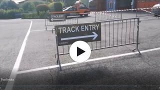 Motorquality ed Evo Magazine: grande successo di pubblico per il Track Day di Imola.