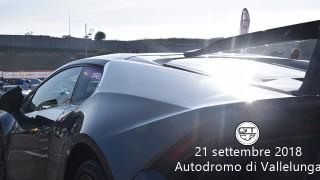 Motorquality e Top Gear insieme al GT Cup di Vallelunga.