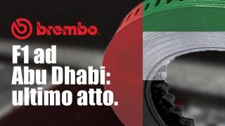 F1 Abu Dhabi: guarda le migliori staccate.
