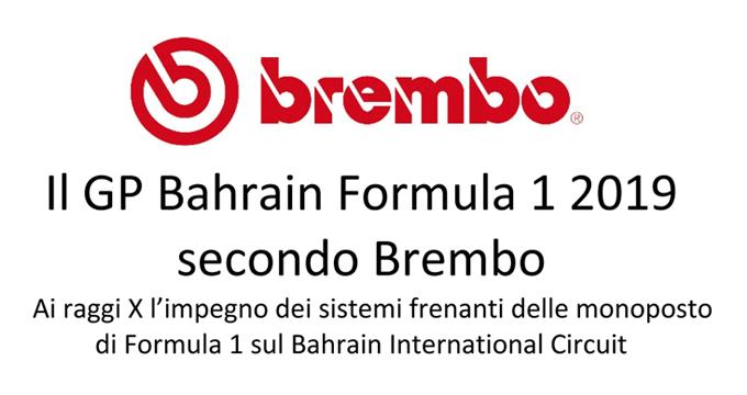 Microsoft Word - Il GP Bahrain Formula 1 2019 secondo Brembo_IT.