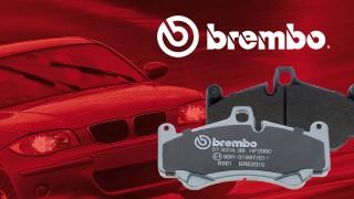 Brembo Sport: una vera pastiglia high performance per uso stradale.